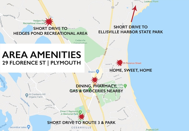 29 Florence Street Plymouth MA 02360