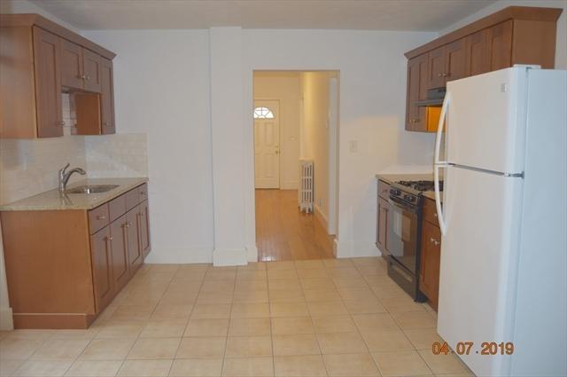 8 Henderson Street Arlington MA 02474