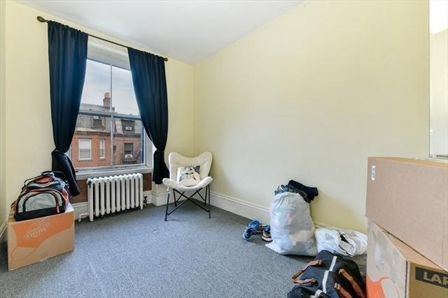61 Marlborough Street Boston MA 02116