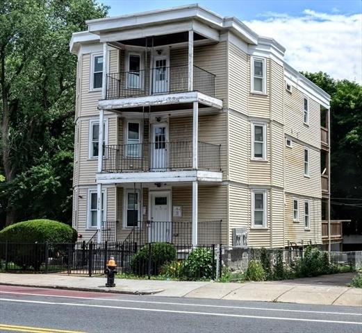 3976 Washington Boston MA 02131