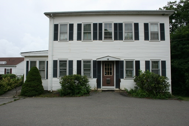 18 West Grove Street Middleboro MA 02346