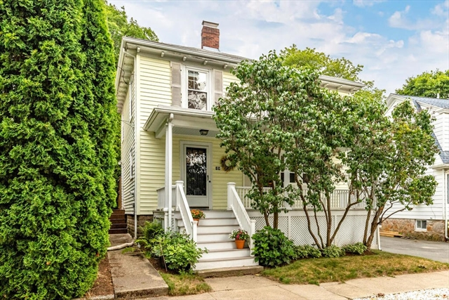 25 Baker Avenue Beverly MA 01915