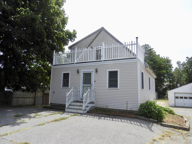 76 Beach Road Salisbury MA 01952