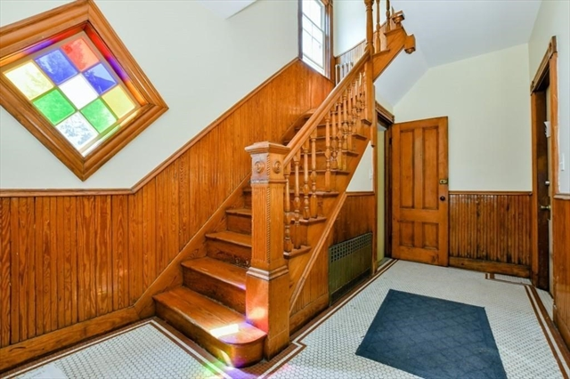 635 Dorchester Avenue Boston MA 02127