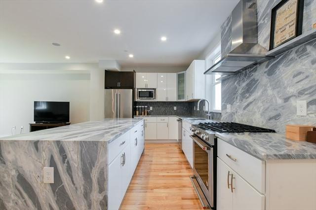 18 Granfield Avenue Boston MA 02131