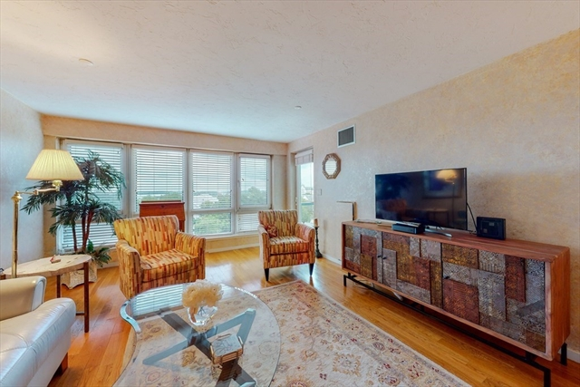 1001 Marina Dr, Quincy, MA, 02171, Marina Bay Home For Sale