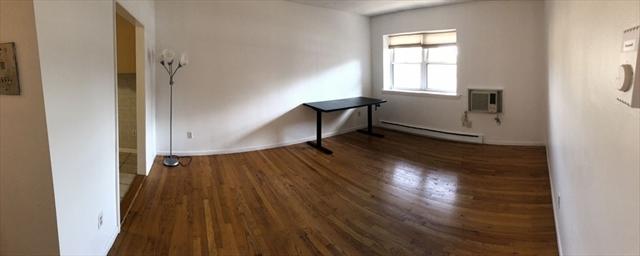 116 Spring Street Boston MA 02132
