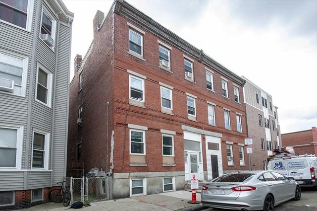 47 Saratoga Street Boston MA 02128