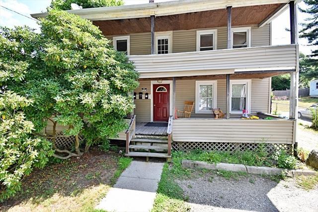 61 Whitcomb Street Webster MA 01570
