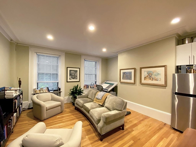 59 pinckney Street Boston MA 02114
