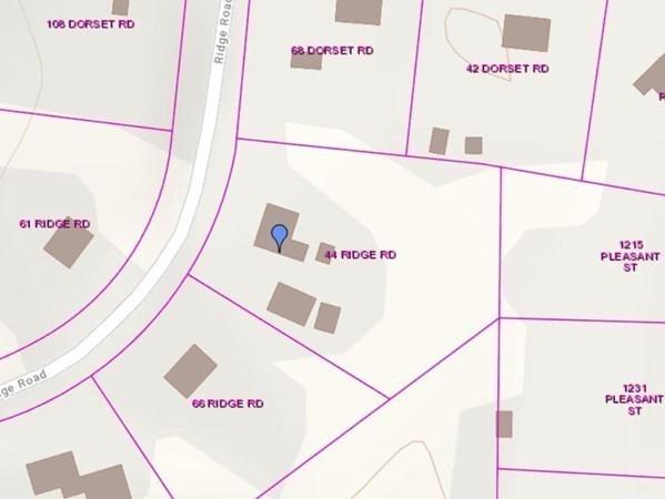 44 Ridge Road Athol MA 01331