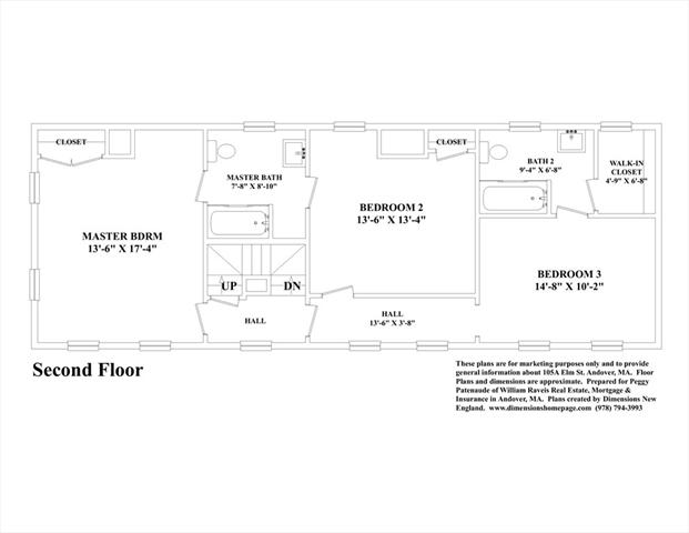 105A Elm Street Andover MA 01810