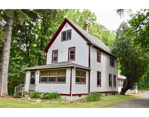 4 Beds, 2 Baths home in Amherst for $369,000