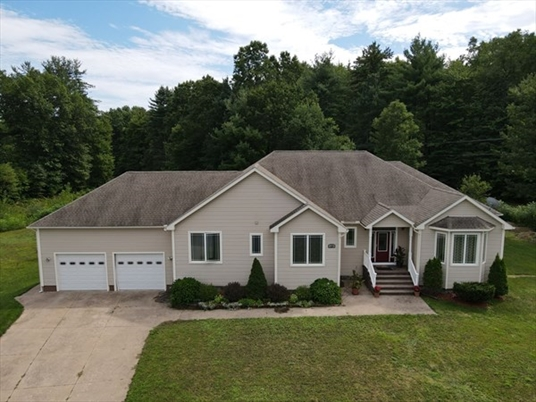 28 Davenport Way, Greenfield, MA<br>$525,000.00<br>0.99 Acres, 3 Bedrooms