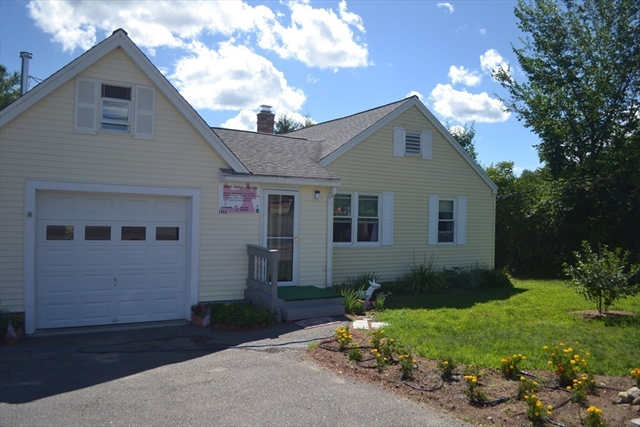 1086 Main Street Ashby MA 01431