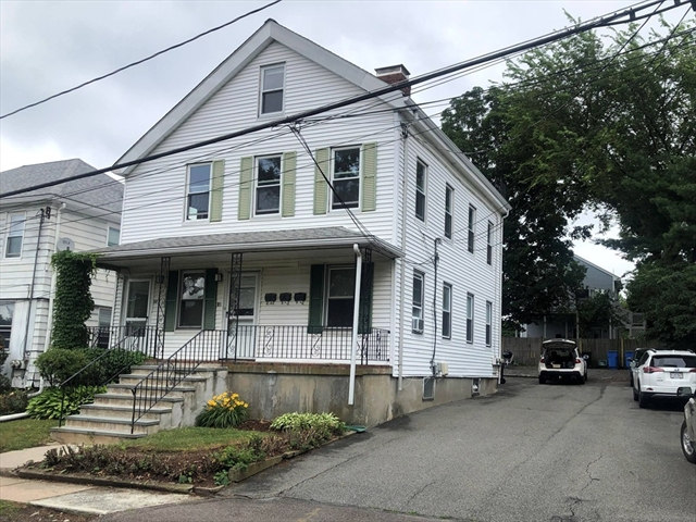 15 Underwood Street Belmont MA 02478