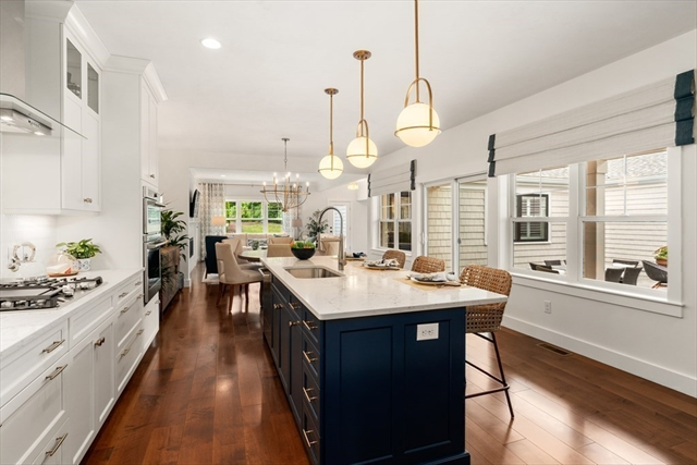 35 Abbey Rd., Westwood, MA, 02090,  Home For Sale