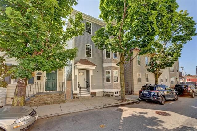 127 Shirley Street Boston MA 02119