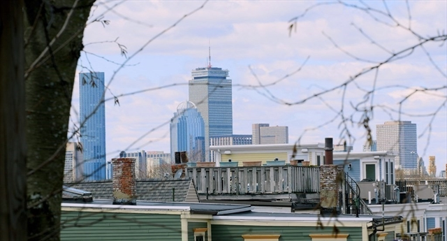 317 Silver Street Boston MA 02127