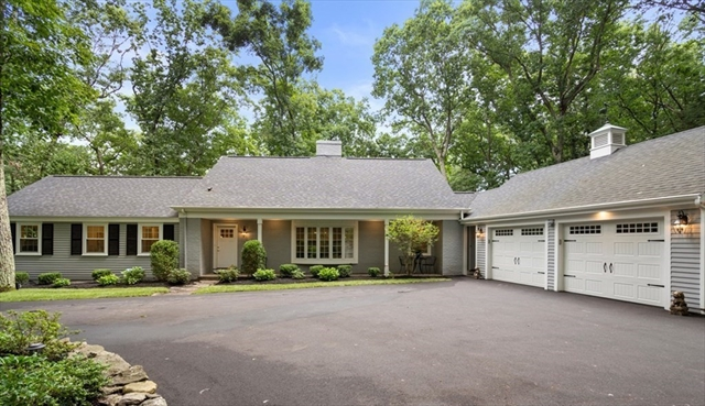 75 Pigeon Hill Road Weston MA 02493