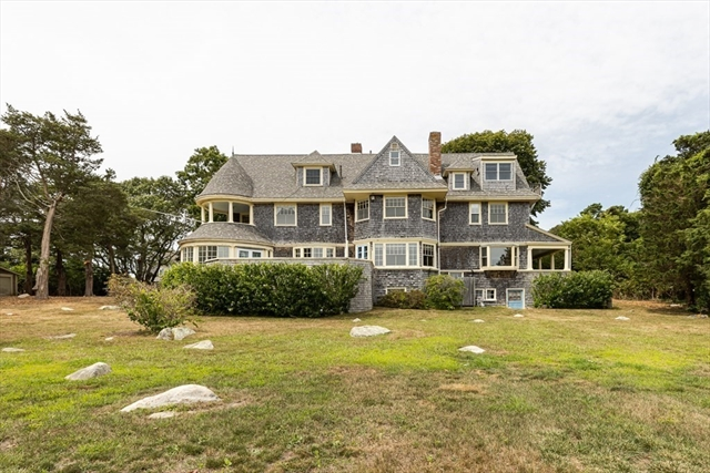 140 Associates Road Falmouth MA 02540