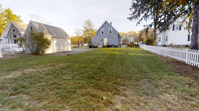 269 West MAIN Norton MA 02766
