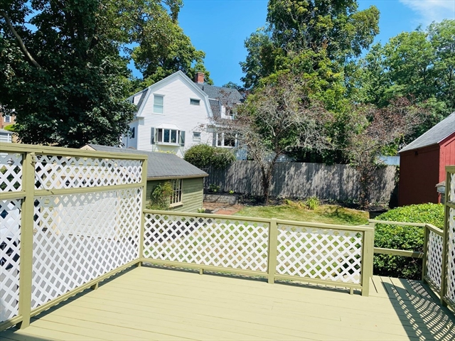 10 Emerald Road Nahant MA 01908