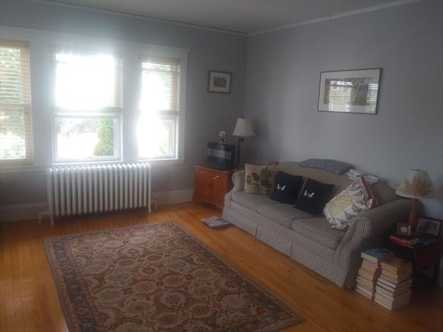 31 Edgemont Street Boston MA 02131