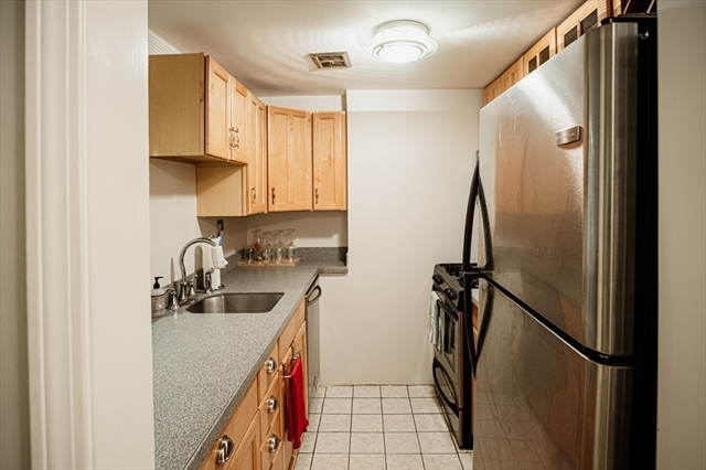 81 Waltham Street Boston MA 02118