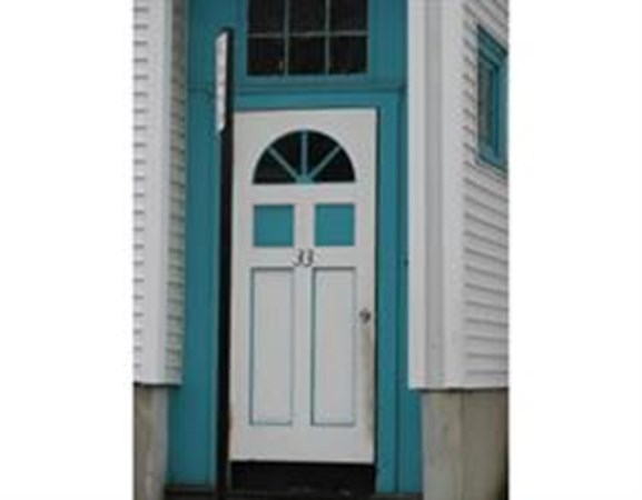 33 WEST EAGLE Street Boston MA 02128