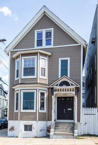 447 Meridian Street Boston MA 02128