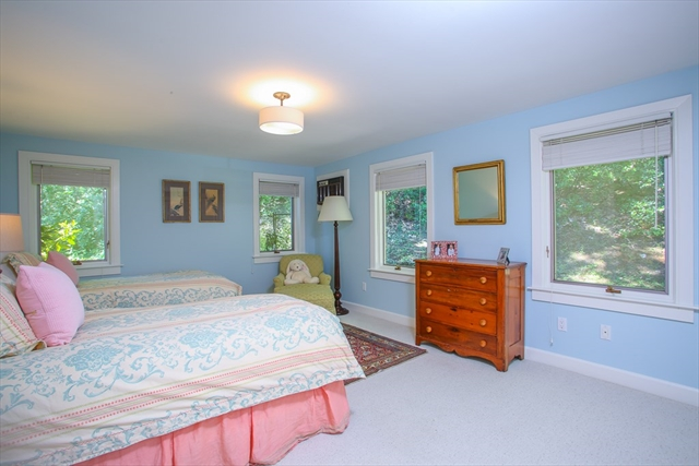 176 & 192 Burnt Hill Road Charlemont MA 01339