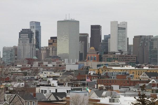 11 Mercer Boston MA 02127