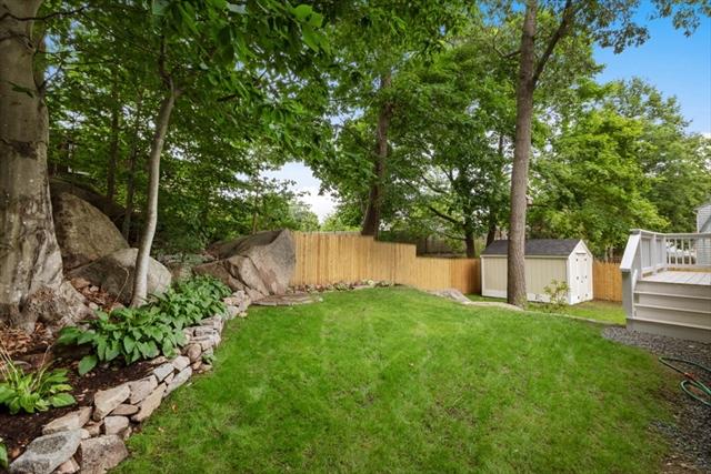 8 Sheehan Terrace Rockport MA 01966