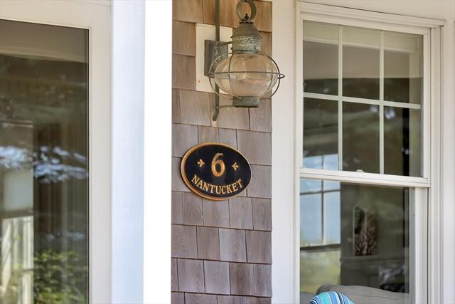 6 Nantucket Drive Chatham MA 02633