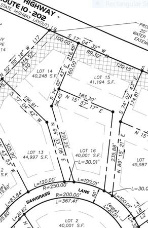 Lot 15 Sawgrass Lane Southwick MA 01077