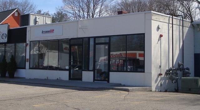 85 Pleasant Street Attleboro MA 02703