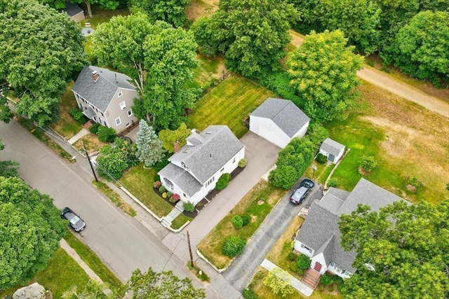 30 Parkland Road Needham MA 02494