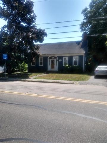 287 north main Street Middleboro MA 02346