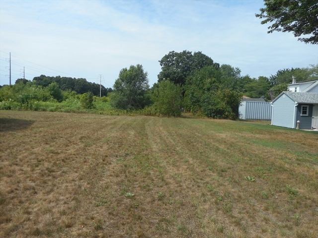 Lot 0 Rowley Street Agawam MA 01001