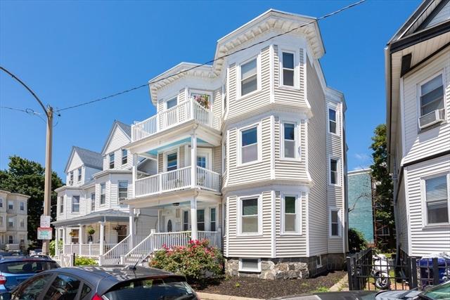 39 Edison Green, Boston, MA, 02125, Dorchester's Savin Hill Home For Sale