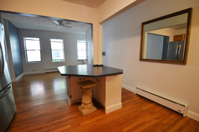 296 Columbus Avenue Boston MA 02116