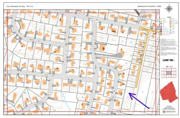 Myrick Avenue Worcester MA 01613
