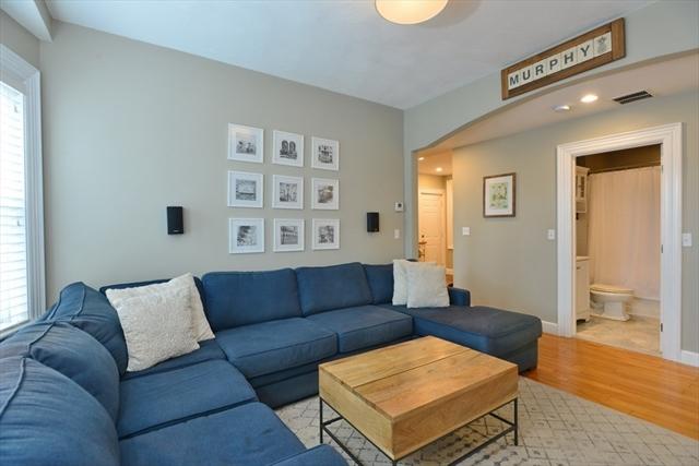 21 Mercer Street Boston MA 02127