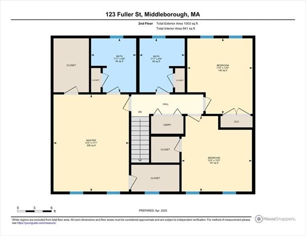 222 Tispaquin Street Middleboro MA 02346