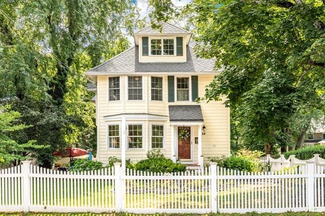 24 KINGSBURY STREET, Wellesley, MA, 02481, SPRAGUE Home For Sale