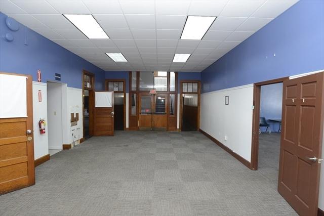 2216 Dorchester Avenue Boston MA 02124