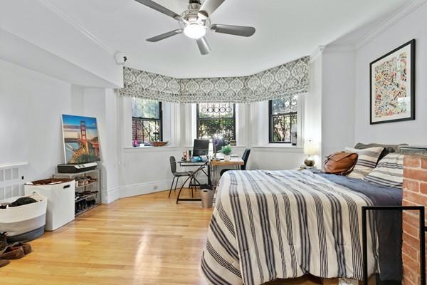 279 Beacon Street Boston MA 02118