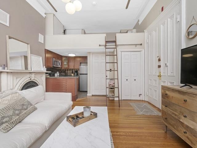 656 Tremont Street Boston MA 02118