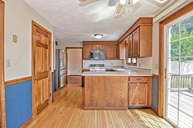 182 Virginia Avenue North Attleboro MA 02763